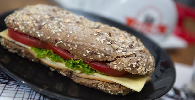 Sandwich ολικής γαλοπούλα